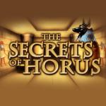 Игровой аппарат Secrets of Horus
